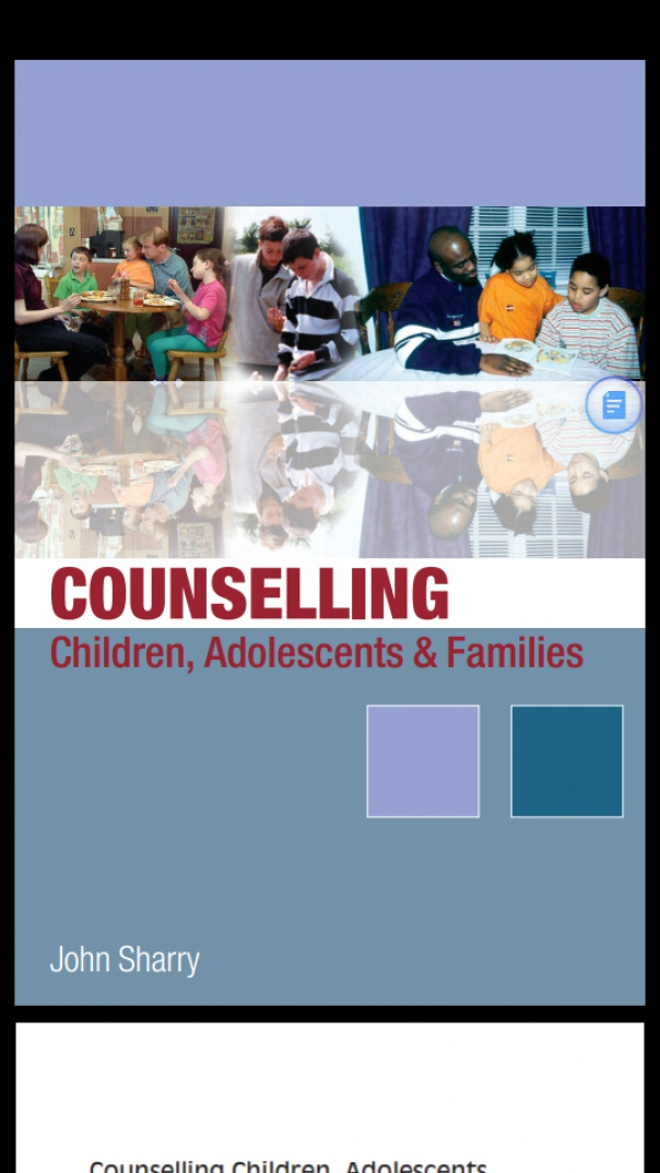 Counselling Children, Adolescents