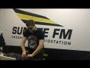 F-135 в эфире SUNLIFE FM