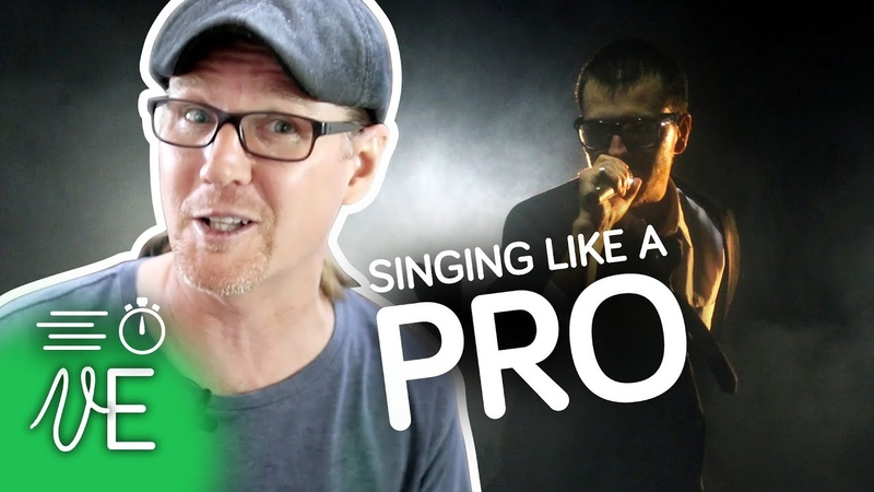 Help I'm practising but my singing is not improving DrDan ⏱
