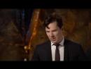 Benedict Cumberbatch s Hobbit Audition Tape online video