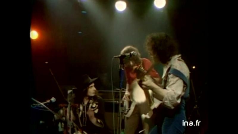 T. Rex - POP2 (1971)