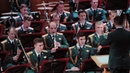 Old waltz Shepot voln / Старинный вальс Шепот волн - Rеd Army Band - ЦВО МО РФ