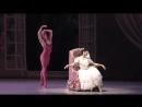 14 05 18 Kristina Shapran and Philipp Stepin in Le Spectre de a rose