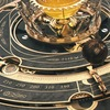 Sceptrum et astrolabium
