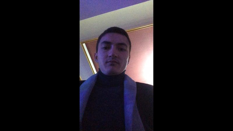 Jonibek Nurullayev Live