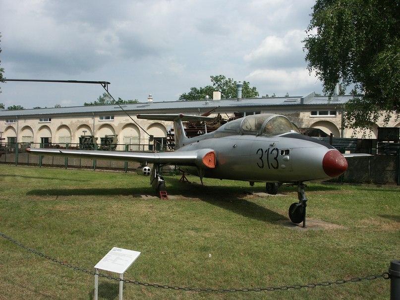 Военно-исторический музей вооружённых сил Германии, изображение №25