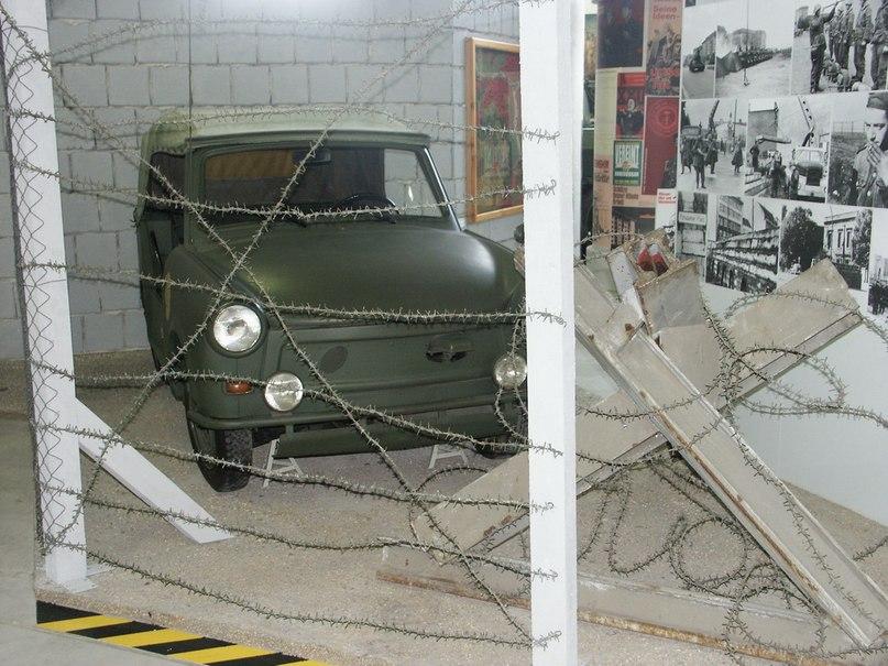 Военно-исторический музей вооружённых сил Германии, изображение №13