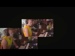 Максюк - О музыка (акустик-акапелла кавер на Антоху МС)