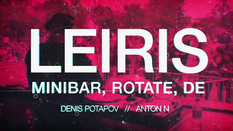 24 08 Berlin Calling Leiris Minibar DE