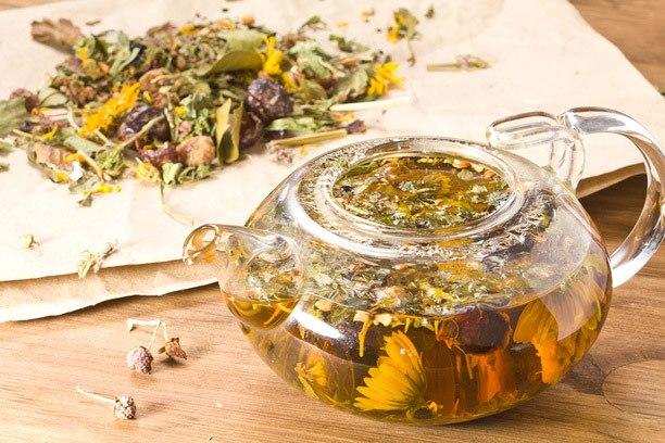 3 рецепта утреннего тонизирующего чая, изображение №3