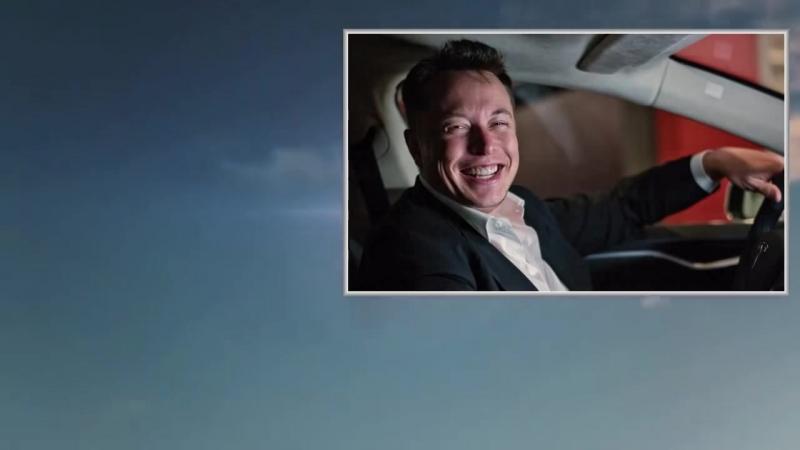 Космическая Tesla самое большое надувательство ! 2 Несколько минут хватило чтобы это понять