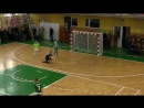 BEST GOALKEEPER SAVES Extra league of Ukraine in futsal Part 2