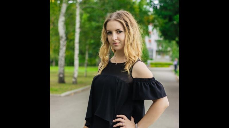 День хоровика Алёна Бузмакова