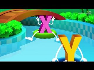 ABC Songs for Kids - Песни на английском языке для детей - Английский алфавит для детей