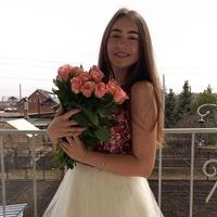 Марья Вахрушева