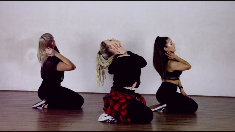 NO TEARS LEFT TO CRY Ariana Grande Sarah Jane Jones Choreography SJJ Creative