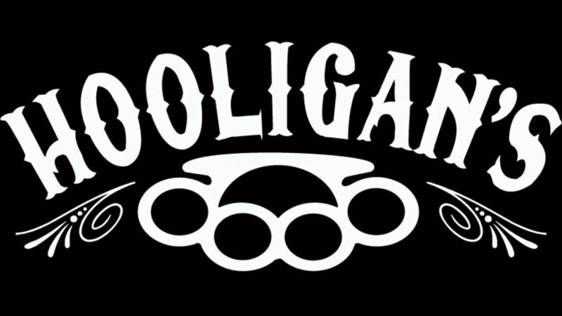 3 ✖ Russian Hooligan ✖