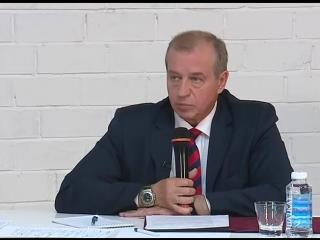 Сергей Левченко стал гостем первого телевизионного выпуска Клуба Публичной Политики. Часть первая