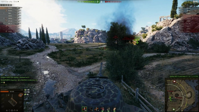 World of Tanks 2018 03 26 20 45 39 02
