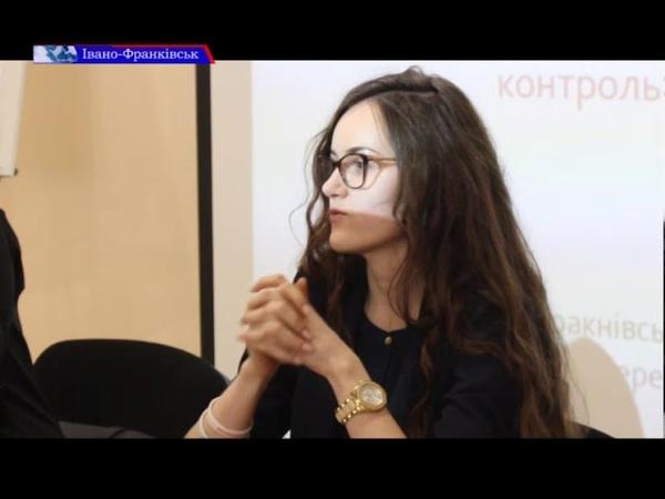 Навколо Івано Франківського перинатального центру виник скандал