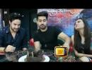 Exclusive _ Zain Imam Celebrates His Birthday With Friends Entertainment Tadka.mp4