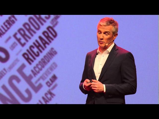 The uncomfortable truth of HR and leadership development Patrick Vermeren TEDxKMA