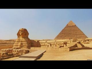BBC Египет. Тайны, скрытые под землёй 1 серия (2011)