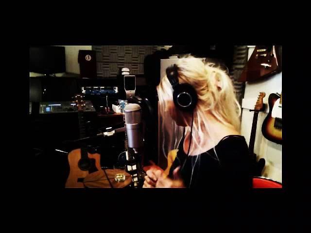 AJ Plug Trouble @ Westbank studio Album Chew Chew Chew
