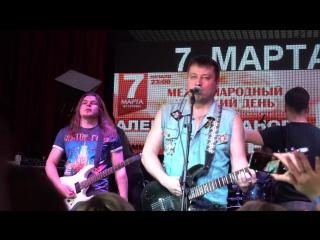 Официальный видео отчет с концерта Трибьют группы - Сектор газа (  )