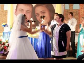 Супер Песня на свадьбе для моей любимой свекрови))