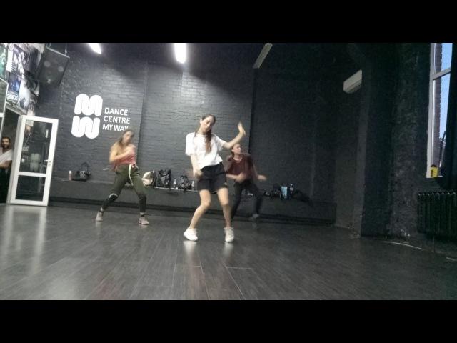 Choreography by Maxim Kovtun J T Futuresex Lovesound trio1