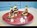 Antipasto natalizio la ricetta di in cucina con Fra