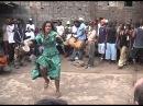 Boka Camara plays Dununba 2005 NEW UPLOAD