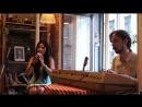 PowerStorm - Lisbon (acoustic version)