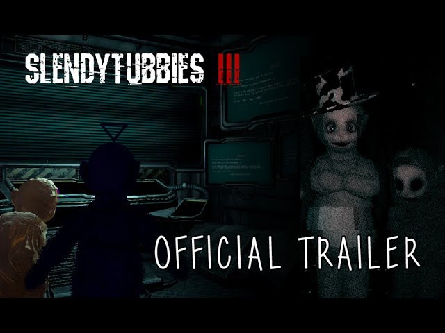 Slendytubbies 3 Official Trailer