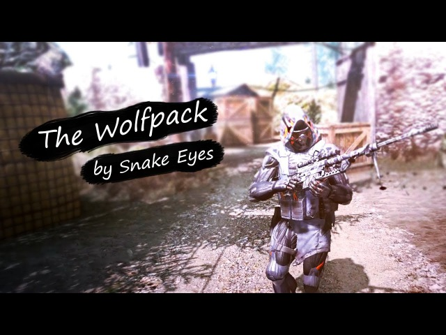 The wolfpack by Snake Eyes TWCC 7