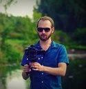Личный фотоальбом Александра Лемова