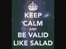 Valid Like Salad (Official Song) Download Link