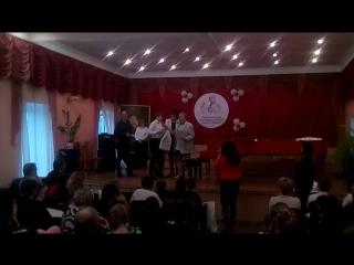 VI Всероссийский конкурс юных пианистов и вокалистов имени АД.Улыбышева!!!