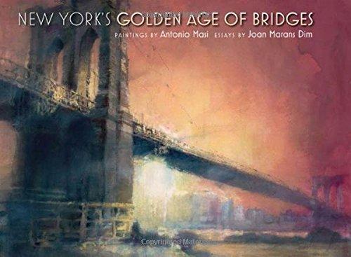 New Yorks Golden Age of Bridges