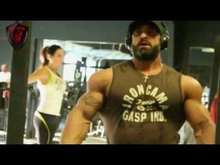Bodybuilding Motivation. FUK NEW YEAR RESOLUTIONS WITH GUY CISTERNINO. Iron House #99