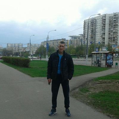 Витёк Толстов