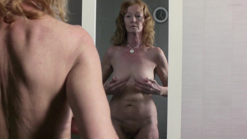 Oksana Maria Lorczak, Anna-Luise Franz, Marie Ahl Nude - Mannequins (SWE 2014) 720p