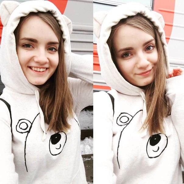 Антонина Герасимова: У