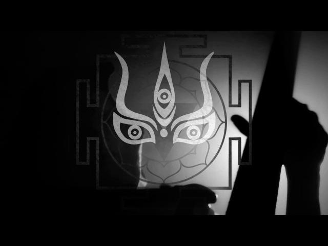 SamadhiSitaram - SHANGRI LA [OFFICIAL VIDEO] (Deathmetal/Metal)