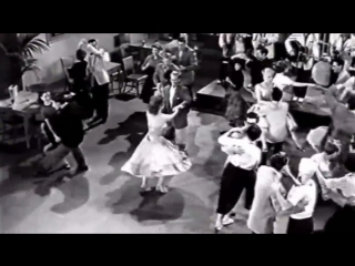 Real 1950s rock