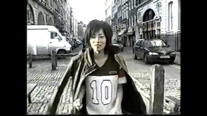 椎名林檎 Sheena Ringo Behind the Scenes 90's