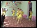 Танцующие горошинки (автор Шкваренко Елена)