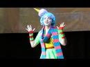 Parikara-2017 - Трикстер Рокси Лалонд (Хоумстак) - ectoBiologay