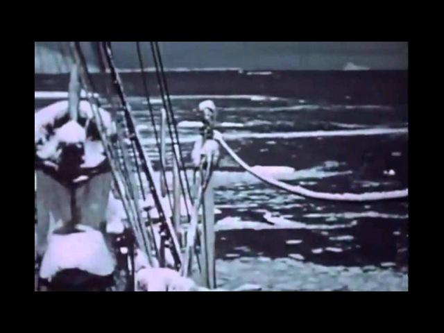 Антарктида, 3-я экспедиция адмирала Бэрда